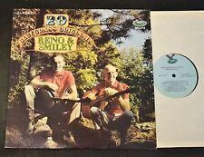Reno & Smiley Gusto 5025 20 Bluegrass Originals