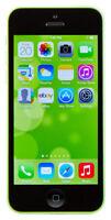 Apple iPhone 5c   Smartphone  - 16GB  -   ohne Simlock     in     FARBE: GRÜN !