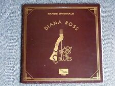 DIANA ROSS - Lady sings the blues - LP / 33T