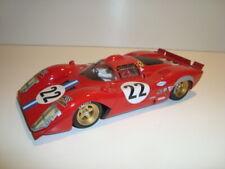 1/32 Racer Slot  ferrari 312 no fly slot.it carrera polistil mrrc