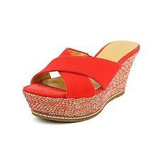Nine West Platform & Wedge Slip On Shoes for Women