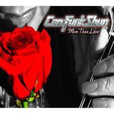 CD de musique pour Gospel love