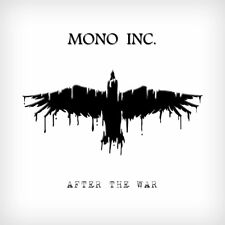 MONO INC. After The War CD Digipack 2012