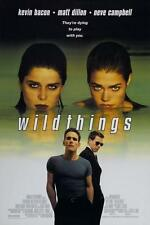 Wild Things Movie Poster 24in x36in
