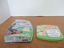 LEAP FROG~Little Leaps~THOMAS & FRIENDS~24+ months~NEW and Say It Baby (used)