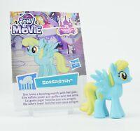 My Little Pony The Movie 2017 Series 21 2-Inch Mini-Figure - Sassaflash