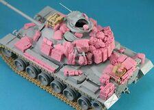 Legend 1/35 M48A3 Patton Stowage Set II Vietnam War (for Dragon/DML 3544) LF1269