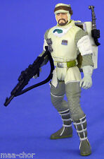 STAR WARS POTF LOOSE RARE HOTH REBEL SOLDIER IN MINT CONDITION. C-10+