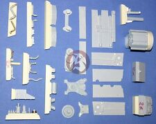 CMK 1/35 Maybach HL 230 P45 Tiger I Engine Set (for Tamiya kit) 3066