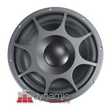 MOREL ADMW 10 SVC 4-Ohm ADMW10 Subwoofers 1,000W Subs Mid Woofers (Pair) USED