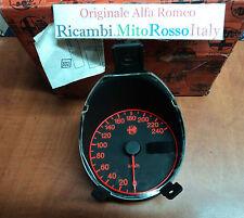 Quadro strumentazione contachilometri  Alfa Romeo 156 DS speedometer 60623076