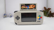 ES- PHONECASEONLINE SNES PORTABLE 4.3 LCD PAL/USA/JAPAN GAMES 100-240V NEW
