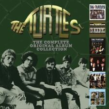 THE TURTLES - THE COMPLETE ORIGINAL ALBUM COLLECTION - Mailed From Los Angeles