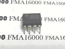 5 pièces//5 pieces lm393ad low power Dual voltage comparateur lm393d so-8 New ~