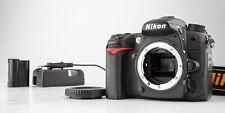 Nikon D7000 Gehäuse ca. 20.000 Auslösungen  SHP 65669