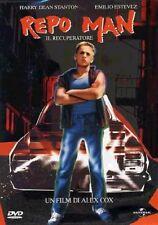 Repo Man [DVD] [2003] [DVD]