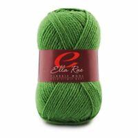 Ella Rae Classic Wool Yarn (Free Shipping)