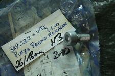 N3) Vespa GTS 125 300 LX 125 Tornillo Pinza Del Freno Delantero 319532 Primavera