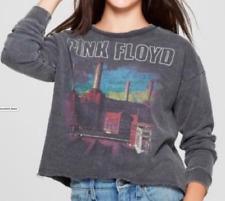 Rock by JUNK FOOD Pink Floyd NWT cropped sweatshirt - XS