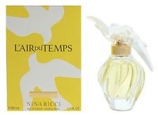 Nina Ricci L'Air Du Temps for Women 50ml EDT Spray *NEW & SEALED*