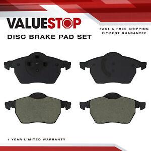Front Ceramic Brake Pads for Audi A4; Saab 9-5; Volkswagen Passat; Volvo C70