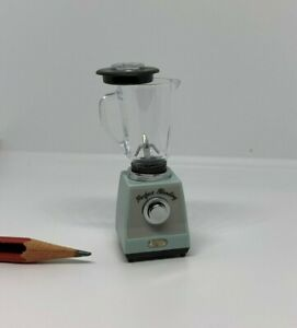 E070 Toffy Tiffany Blue Fruit Blender Electrical Appliance Jdream 2019 Miniature