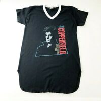 Vintage 70s 80s The Magic of David Copperfield V Neck T-Shirt Baseball Style OS