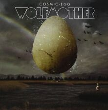 Wolfmother -  Cosmic Egg / UNIVERSAL CD 2009