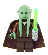LEGO® Star Wars™ Kit Fisto minifig (torso variation)