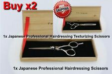 Japanese Hairdressing Professional Scissors + Thinning & Texturizing Scissors