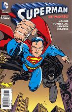 SUPERMAN  #33 (BATMAN 75 VARIANT)    NEW PRE ORDER  (23/7/2014)