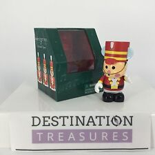 """Disney World Vinylmation Toy Soldier Very Merry Christmas Party 2010 3"""" WDW"""