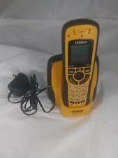 Uniden WXI3077 Teléfono A Prueba De Agua Sumergible Nueva Batería D1680 DWX337