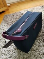 2 x Ted Baker London mens office LARGE WASH BAG gift NEW sports gym work