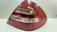 Mercedes-Benz E (W210) 2001 Right (Offside) Rear tail lights A2118200464 SLK2471