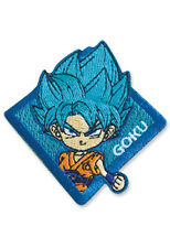 Dragonball Dragon Ball Super: Ssgss Goku Patch Licensed by GE Animation 44335