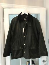 Barbour Jacket Brown Size M RRP £199