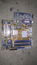 Carte mere ASUS A8V-VM REV 2.01G socket 939