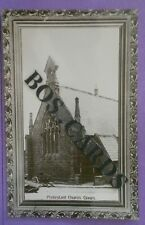More details for rp postcard c.1910 protestant church clones co.monaghan ireland