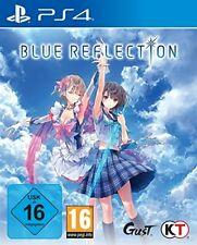 Blue Reflection PlayStation 4  PS4 Anime Manga