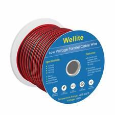 2FT 18-2 AWG Gauge Electrical Wire, Low Voltage for Landscape Lighting System
