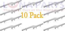 10 Pack Dishwasher Lower Spray Arm - 5304517203 AP6783883 5304506526 154414102