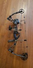 Martin Firecat TR1 compound bow Right Handed