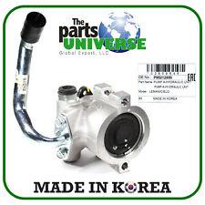 Parts-Mall Hydraulic Pump Fits Daewoo Leman Cielo  95212850
