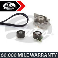 GATES TIMING CAM BELT WATER PUMP KIT LAND ROVER FREELANDER 2 2.2 DIESEL 2006-14