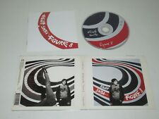 Elliott Smith / Figure 8 (Dreamworks 450 225-2 (04)) CD Album Digipak