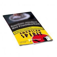 20 x Natural American Spirit Original Yellow à 30 g Zigarettentabak / Tabak