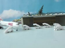Herpa Wings 1:500 530507 Scenix-Passenger Stairs - 6er Set