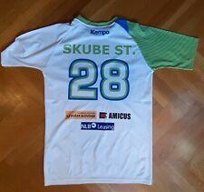 STAS SKUBE Match worn Handball Jersey Slovenia National team