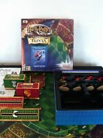 Harry Potter-AND THE CHAMBER OF SECRETS-trivia Game(RARE) 99%Complete (HOGWARTS)